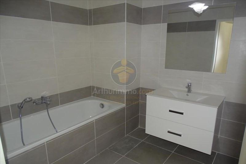 Sale apartment Sainte maxime 532500€ - Picture 3