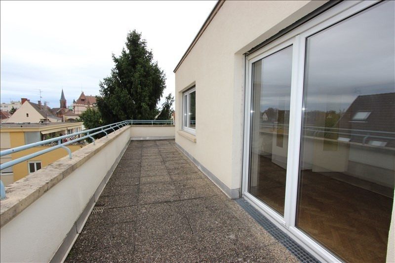 Vente appartement Strasbourg 212 000€ - Photo 2
