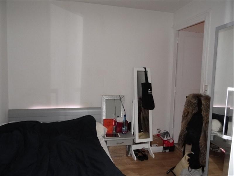 Sale apartment Versailles 250000€ - Picture 6