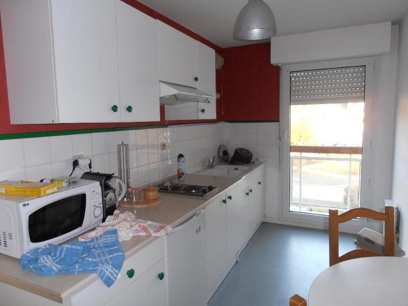 Location appartement Port 494€ CC - Photo 2