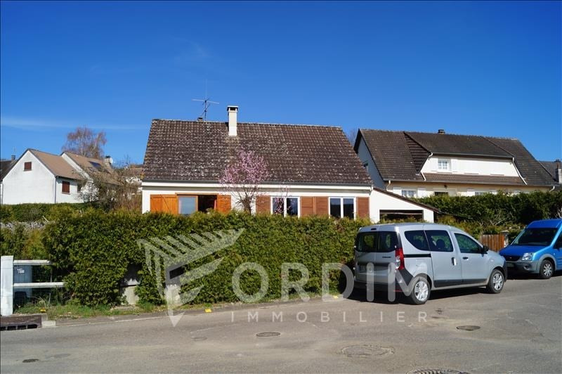 Vente maison / villa Tonnerre 110000€ - Photo 3
