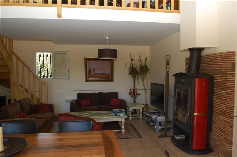 Verkoop  huis Beaumes de venise 427000€ - Foto 7