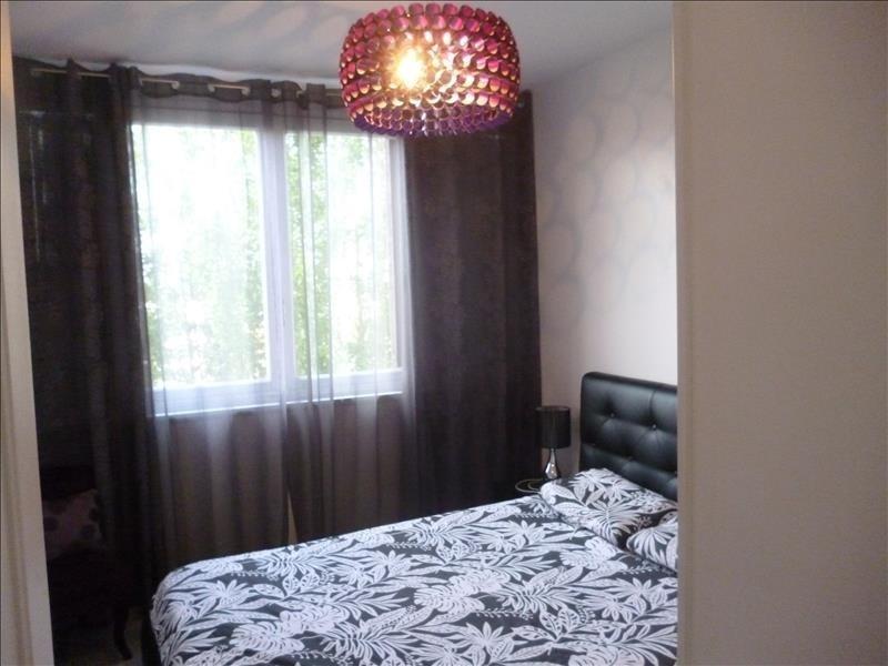 Vente appartement Fontenay le fleury 204000€ - Photo 4