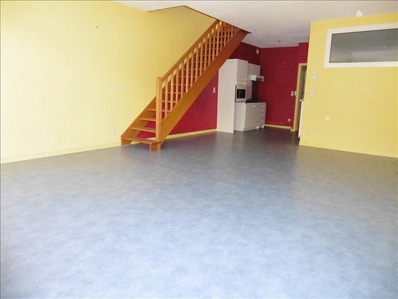 Sale apartment Le puy en velay 75000€ - Picture 4