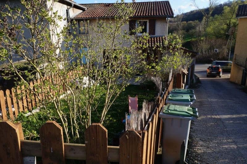 Verkoop  appartement Jardin 119000€ - Foto 8