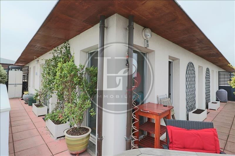 Venta  apartamento St germain en laye 535000€ - Fotografía 2
