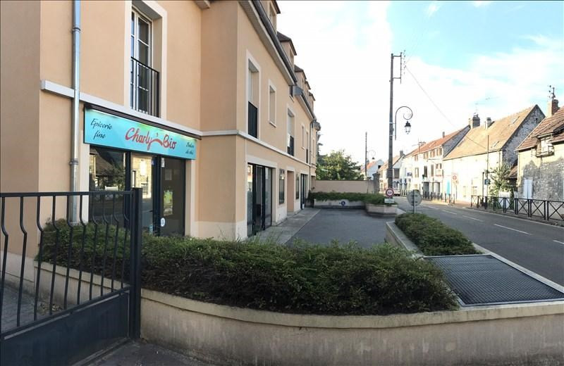 Location local commercial Beynes 900€ +CH/ HT - Photo 1