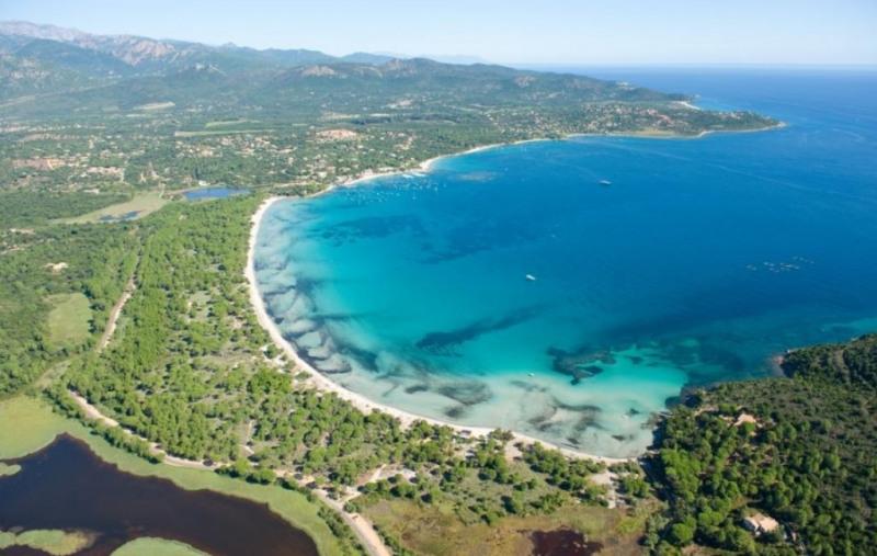Sale house / villa Sainte lucie de porto vecchi 425000€ - Picture 4