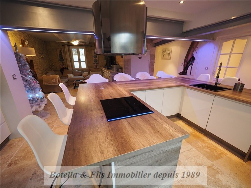 Vente de prestige maison / villa Uzes 680000€ - Photo 5