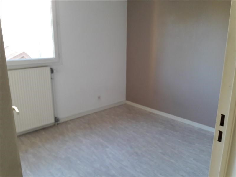 Affitto appartamento Yenne 550€ CC - Fotografia 4