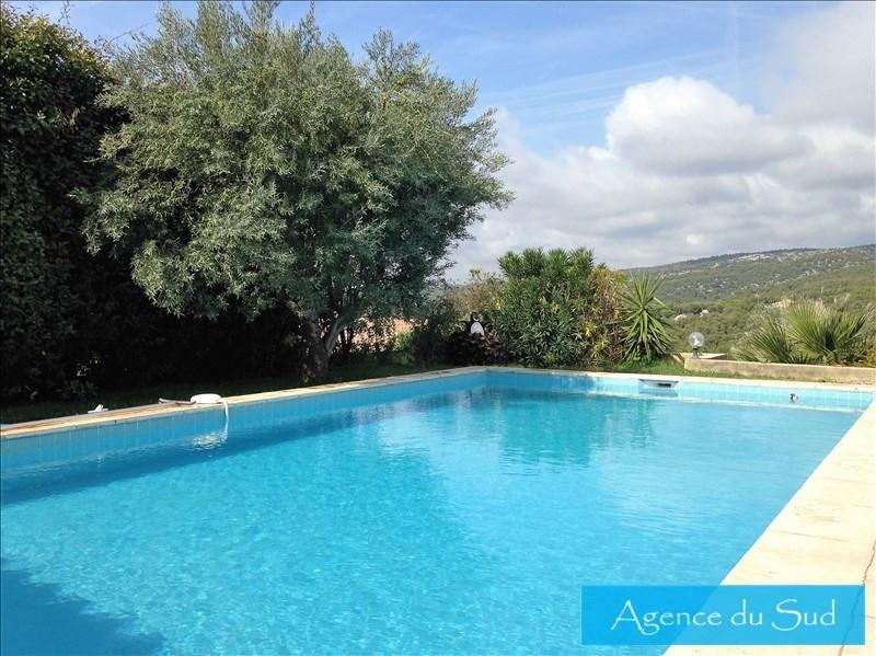 Vente de prestige maison / villa Ceyreste 889000€ - Photo 1