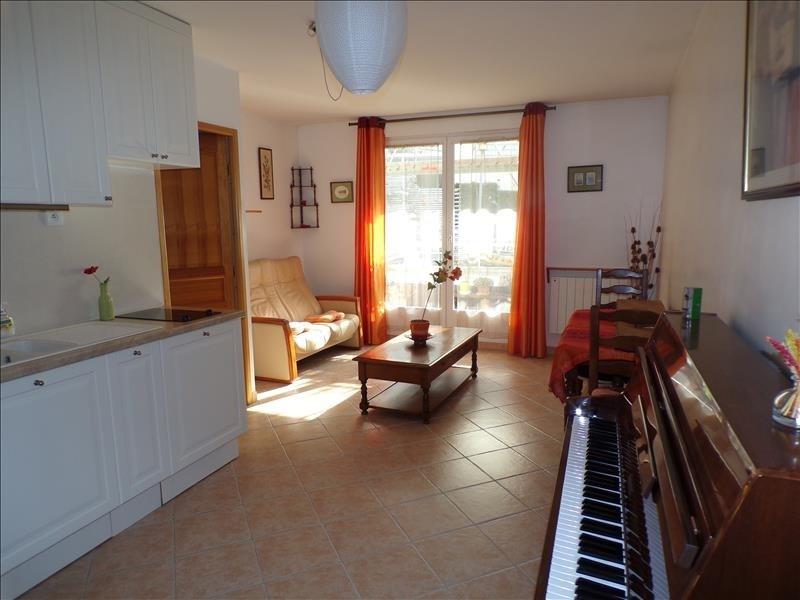 Producto de inversión  apartamento Montigny le bretonneux 179000€ - Fotografía 1