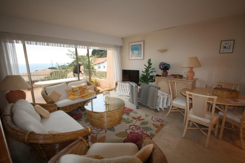 Vente appartement Le golfe juan 720 000€ - Photo 4