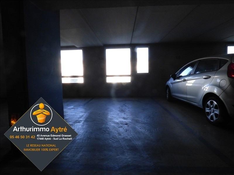 Rental parking spaces La rochelle 85€ CC - Picture 3