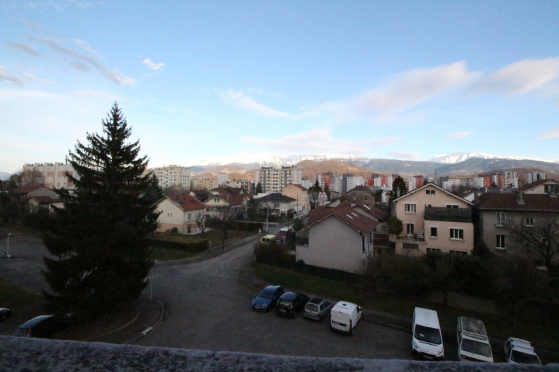 Vente appartement Grenoble 99 000€ - Photo 7