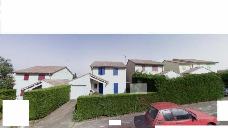 Rental house / villa Bois dieu 1234€ CC - Picture 1