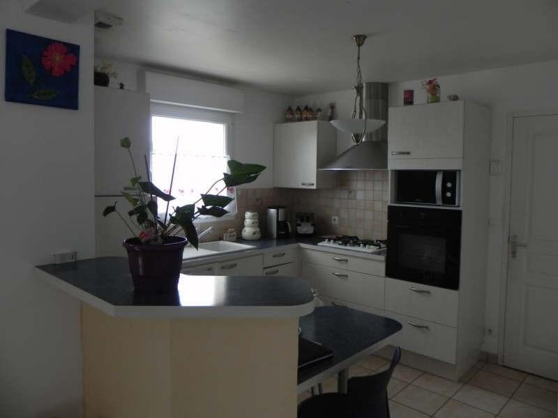 Sale house / villa St quay perros 260000€ - Picture 7