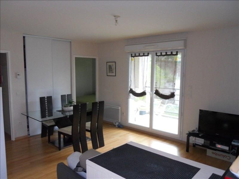 Vente appartement La roche sur yon 86800€ - Photo 1