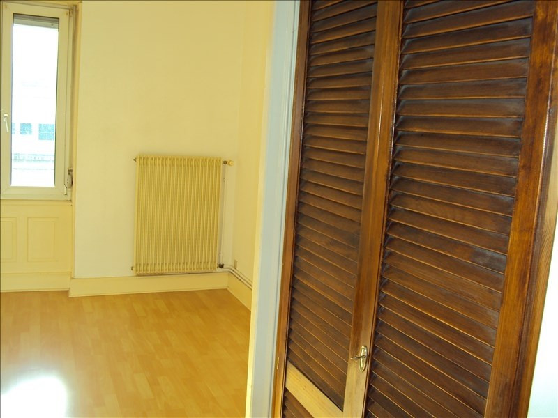 Vente appartement Mulhouse 68 000€ - Photo 4