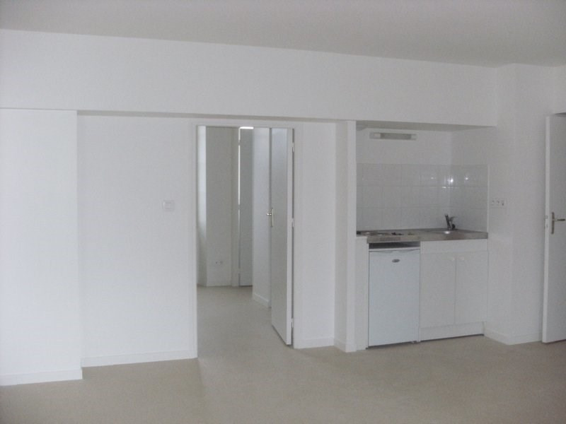Location appartement Isigny sur mer 386€ CC - Photo 1