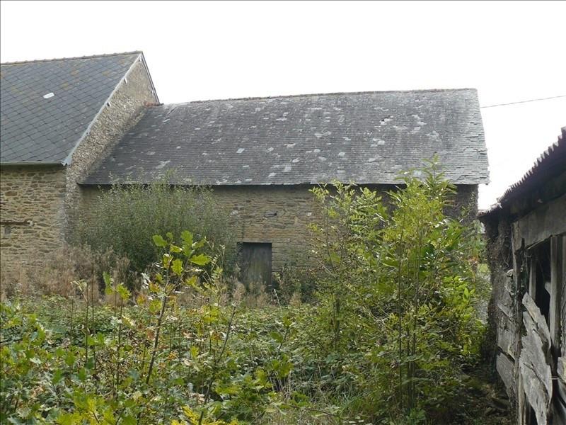 Sale house / villa Lanouee 13000€ - Picture 9