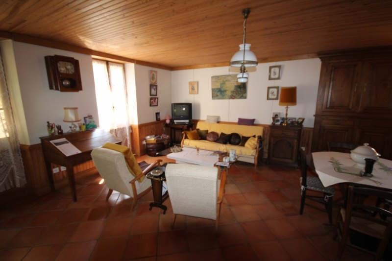 Sale house / villa Montirat 212000€ - Picture 3