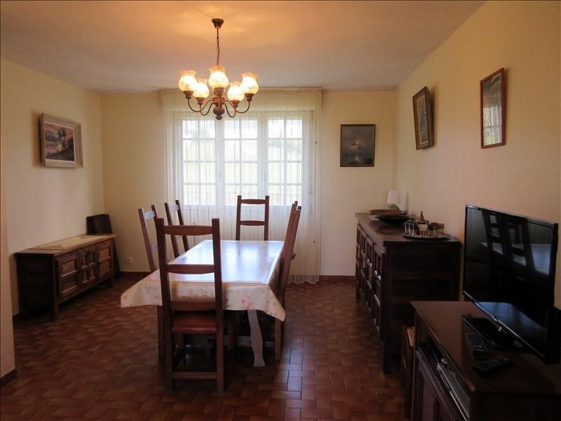 Vente maison / villa Audierne 260500€ - Photo 4