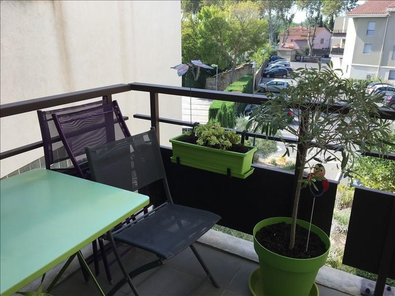 Rental apartment Pelissanne 750€ CC - Picture 5
