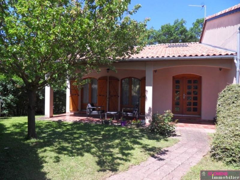 Sale house / villa Balma  5 minutes 530000€ - Picture 1