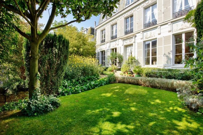 Immobile residenziali di prestigio casa Paris 16ème 5300000€ - Fotografia 4