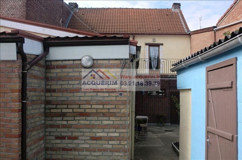 Produit d'investissement immeuble Dourges 219000€ - Photo 8