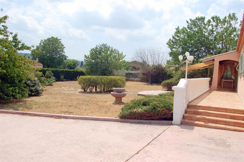 Vente maison / villa Tourrettes 357000€ - Photo 2