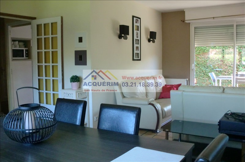 Produit d'investissement maison / villa Ostricourt 216 000€ - Photo 3