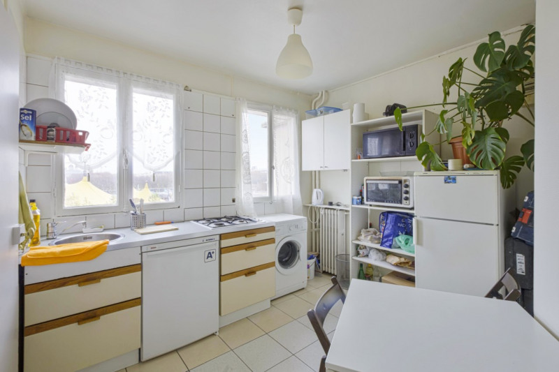 Vente appartement Paris 19ème 192000€ - Photo 3