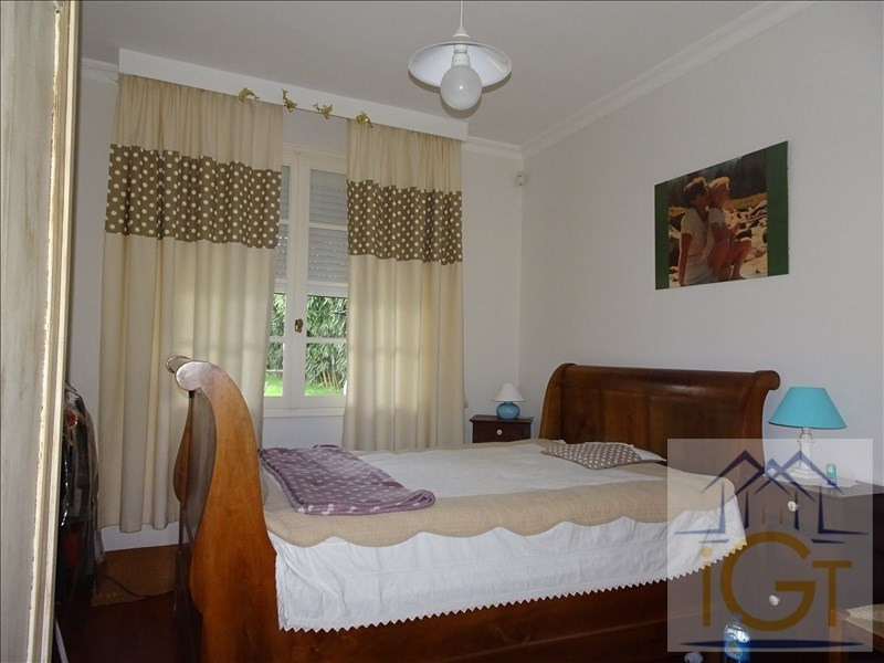 Sale house / villa La jarne 378000€ - Picture 8