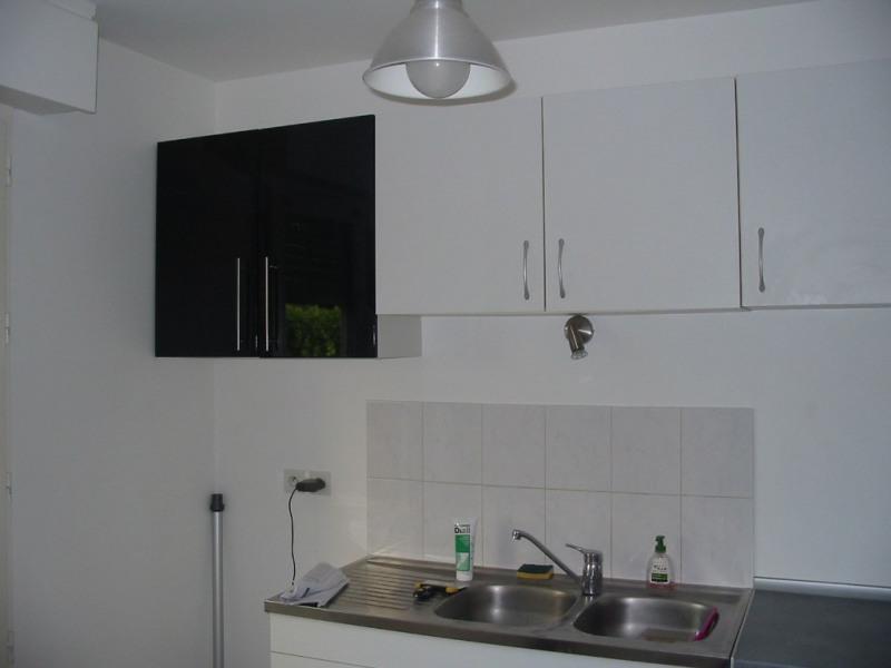 Location appartement Montlhéry 670€ CC - Photo 1
