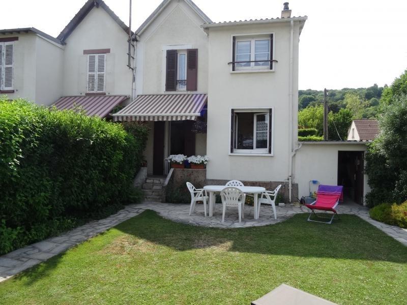 Sale house / villa Villennes sur seine 472500€ - Picture 1