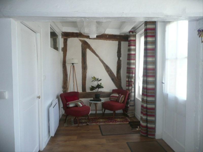 Sale house / villa Clemont 108000€ - Picture 4
