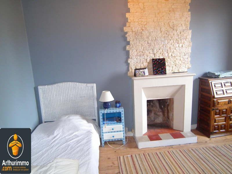 Sale house / villa Aumagne 70200€ - Picture 2