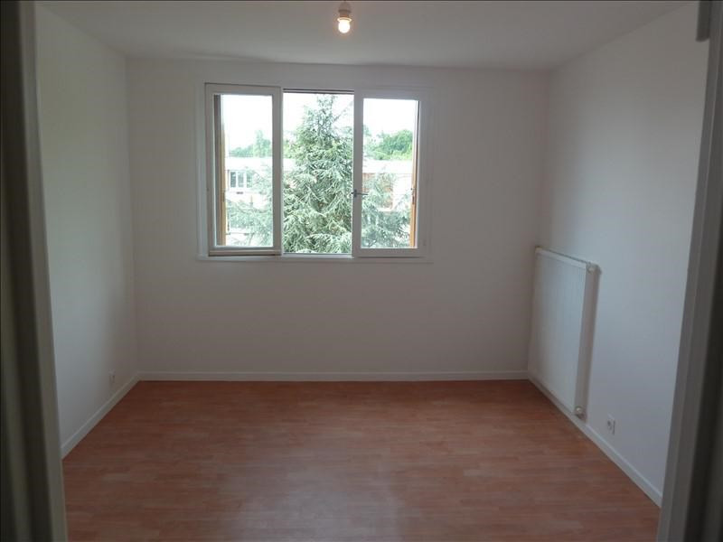 Rental apartment Andresy 775€ CC - Picture 4
