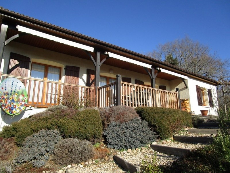 Vente maison / villa St laurent des hommes 305000€ - Photo 1