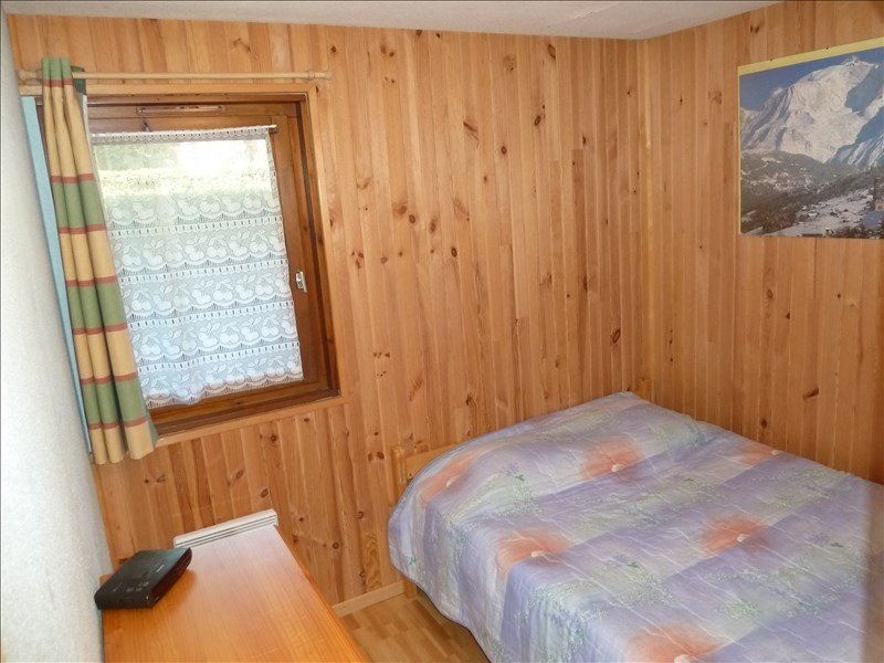 Verkoop  appartement Montriond 230000€ - Foto 4