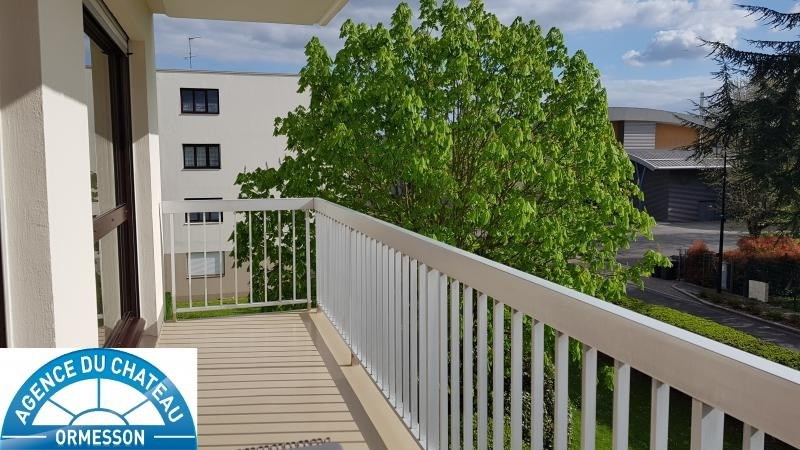 Sale apartment Le plessis trevise 260 000€ - Picture 1