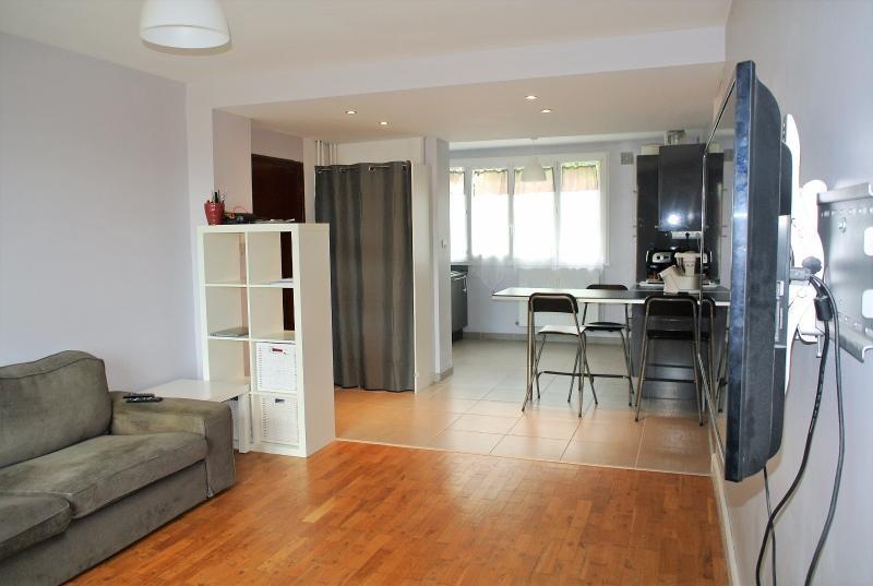 Vente appartement Bron 164000€ - Photo 3