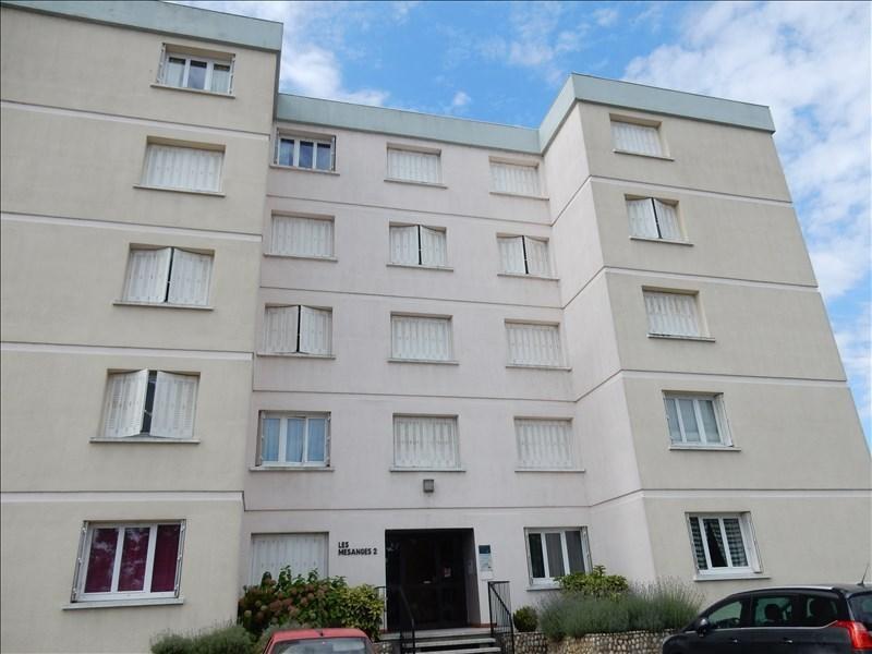 Producto de inversión  apartamento Pont eveque 106000€ - Fotografía 6