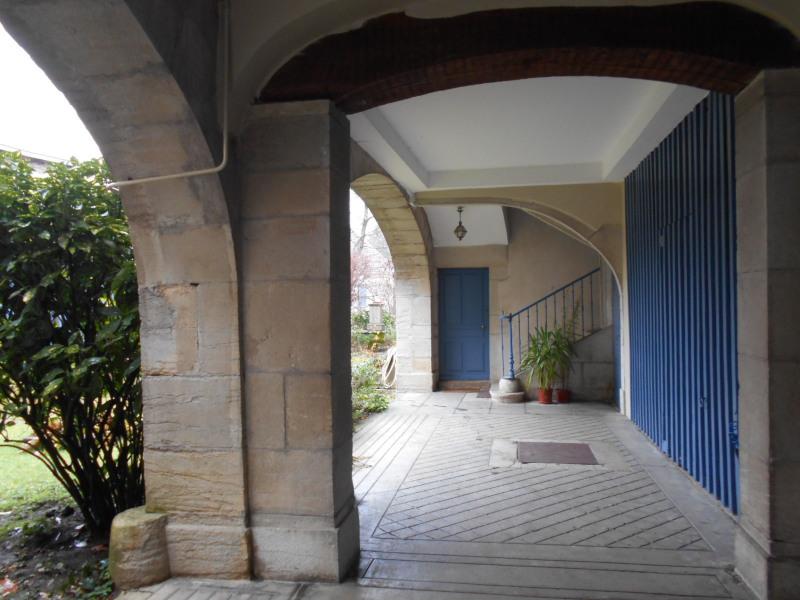Vente appartement Lons le saunier 210000€ - Photo 1