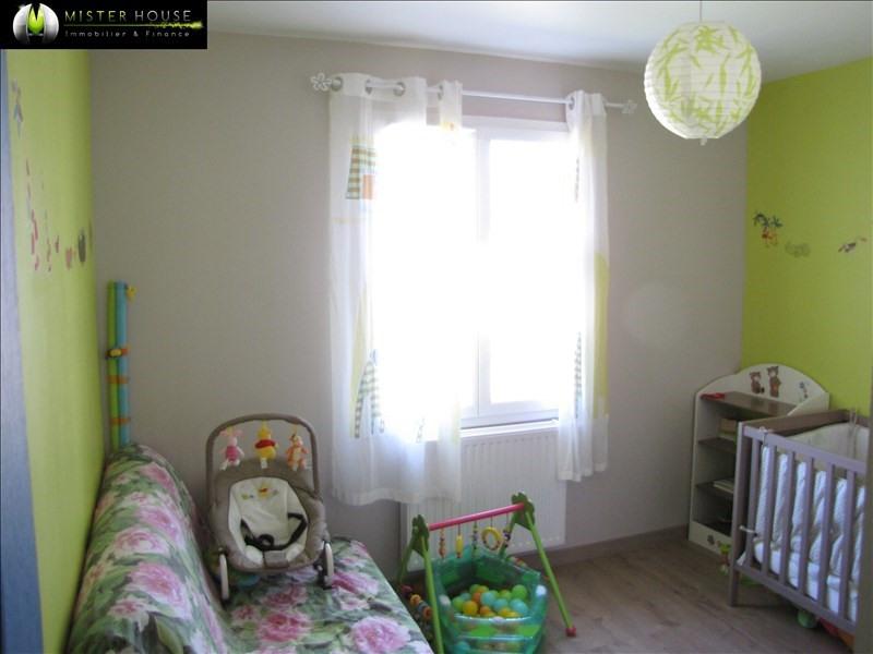 Verkoop  huis Montauban 185000€ - Foto 8