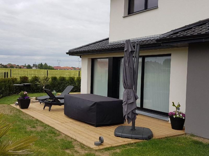 Vente de prestige - Semi plain-pied 173 m² à Gondecourt : maison ...