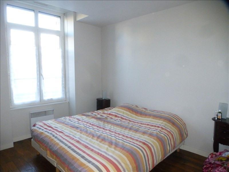Rental apartment Saint brieuc 570€ CC - Picture 5