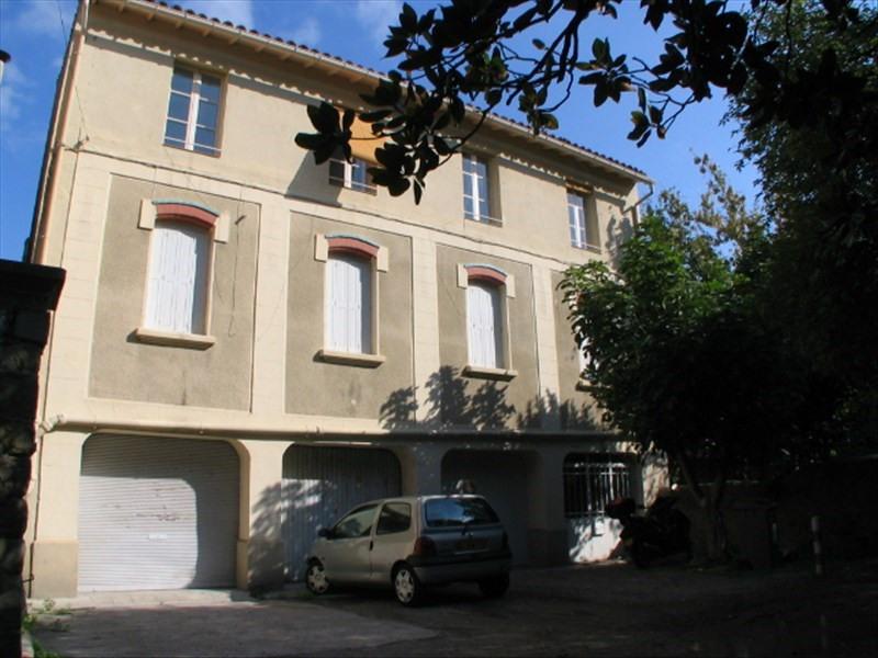 Vente appartement Carcassonne 50000€ - Photo 1